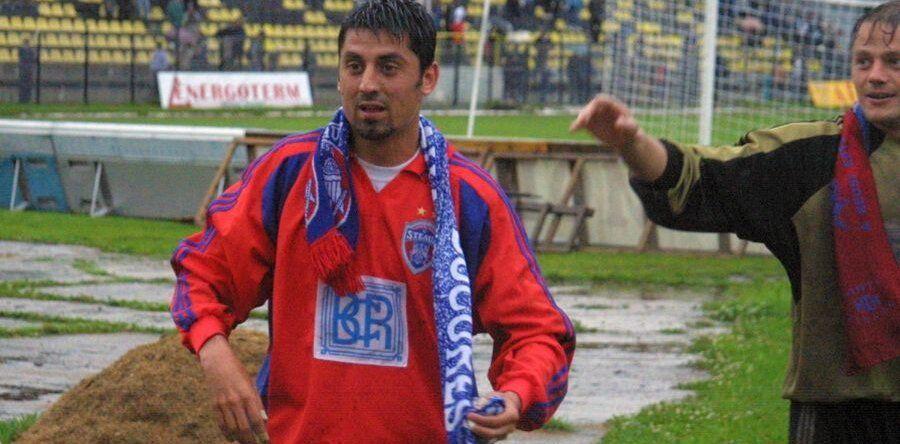 """""""Cu cine tii, cu Steaua sau cu Dinamo?"""" Danciulescu a dat raspunsul categoric dupa ce s-a gandit cateva secunde! Ce replica a dat: """"Mi-a venit sa plec, nu mai voiam sa merg!&quot"""