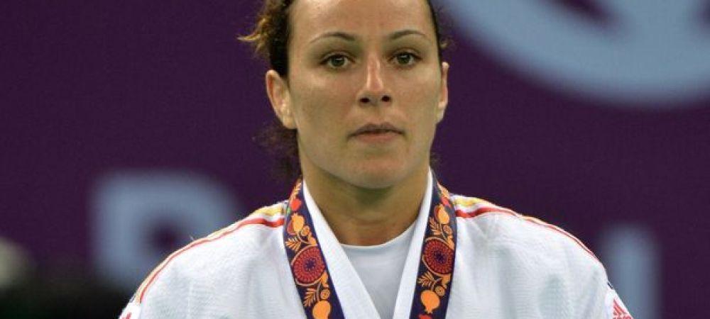 Performanta senzationala a Andreei Chitu! Sportiva romana este vicecampioana europeana la judo!