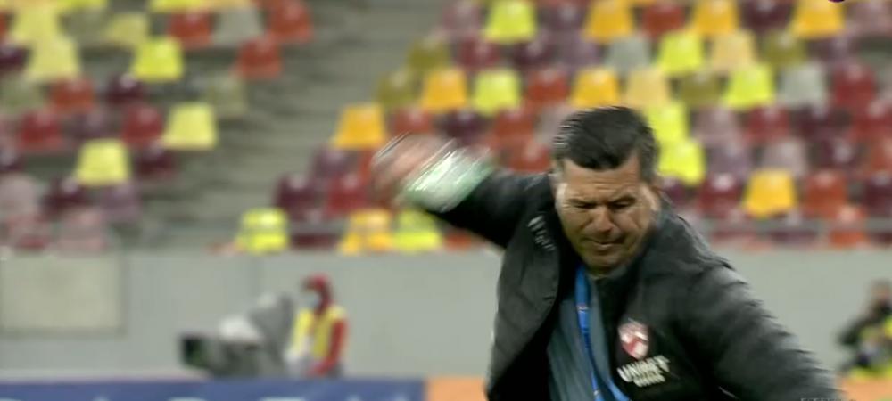 """EXCLUSIV   Explicatii de ultima ora dupa ce banii promisi de Cortacero s-au pierdut pe drum: """"Asa-s procedurile europene. Am evitat insolventa!"""" De ce nu e MANCARE la Dinamo? """"A plecat cu sotia"""""""