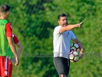 "EXCLUSIV | Dezvaluiri COMPLETE din interior! Primul sef spaniol care recunoaste tot: ""N-am inteles ce mare-i Dinamo!"" Ce se intampla cu Contra"