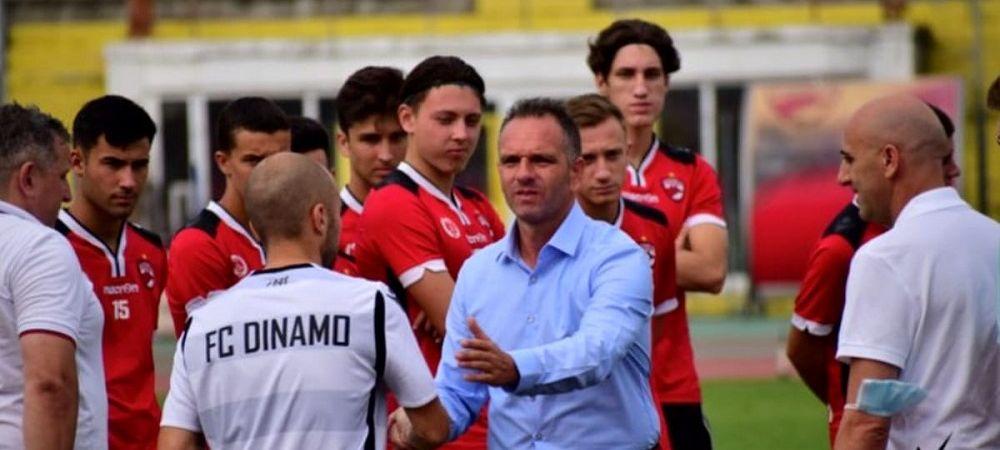 """""""Au venit in costum de salvatori, dar isi bat joc de o emblema!"""" Investitorii spanioli de la Dinamo, facuti PRAF pentru problemele de la club"""