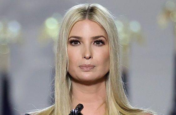 ADEVARUL despre Ivanka Trump a iesit la iveala. Fiica presedintelui, DESFIINTATA de fosta domnisoara de onoare!