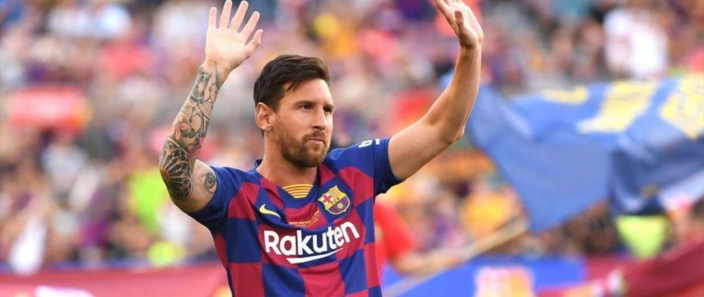Borna ISTORICA pe care o va atinge Messi sambata! Leo va infrunta una dintre victimele sale preferate! Meci special chiar daca prietenul Suarez va lipsi