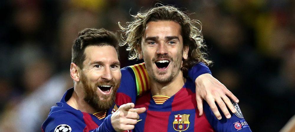 """""""E lipsa de respect ce ati facut!"""" Koeman a iesit la atac dupa declaratiile lui Messi de pe aeroport! Antrenorul e suparat de ora la care a fost programata partida"""