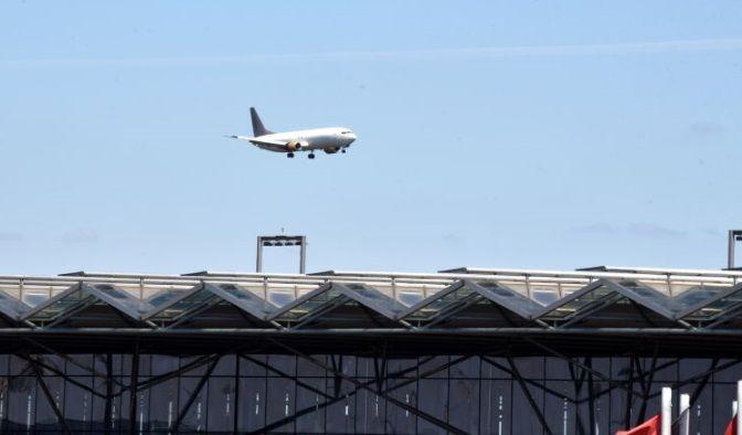 Doi piloti s-au jucat in zbor cu avionul Boeing 737. Ce-au desenat in aer nu poate fi descris in cuvinte