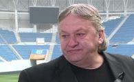 BREAKING NEWS! Starea lui Danut Lupu s-a imbunatatit si a iesit de la ATI! Ultimele vesti despre fostul jucator al lui Dinamo si Rapid