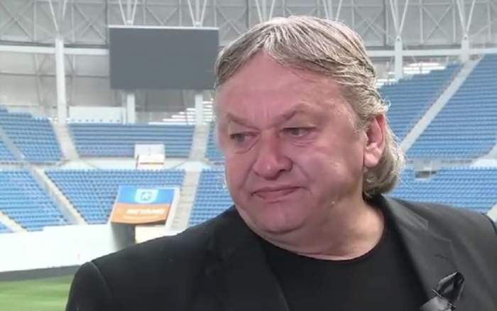 Starea lui Danut Lupu s-a imbunatatit si a iesit de la ATI! Ultimele vesti despre fostul jucator al lui Dinamo si Rapid