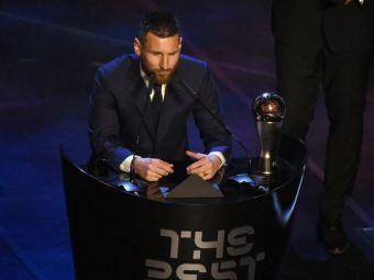 Anuntul asteptat de toti fanii fotbalului! FIFA decerneaza trofeul 'The Best 2020'! Cand are loc gala