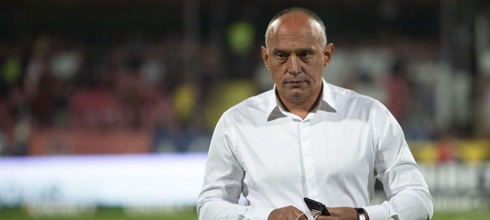 """Cand toti fug de la Dinamo, el vrea INAPOI! Anunt bomba al lui Prunea: """"Oricand m-as intoarce la Dinamo!"""""""