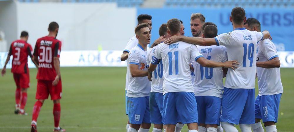 Anuntul asteptat de fanii Craiovei! Doi dintre jucatorii de baza s-au VINDECAT de Covid-19