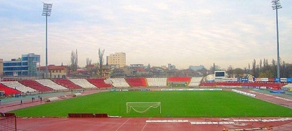 Vis implinit pentru Dinamo!Cand ar putea incepe lucrarile pentru un nou stadion! Anuntul oficial al MAI