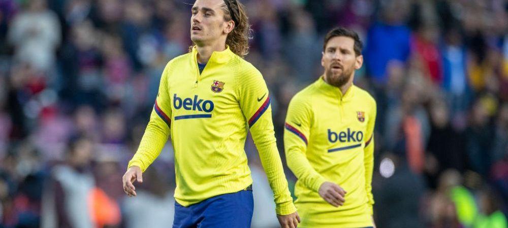Cel care l-a facut PRAF pe Messi a reactionat din nou dupa iesirea NERVOASA a starului argentinian! Raspunsul pentru Koeman