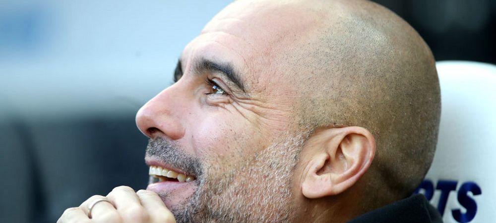 Salariul URIAS cu care seicii de la City l-au convins pe Guardiola sa isi prelungeasca contractul! Cat va castiga daca ramane pana in 2023