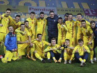 Reactie de la Viitorul dupa ce Matan a fost propus la FCSB in urma prestatiei de la nationala de tineret! Ce a spus Gica Popescu
