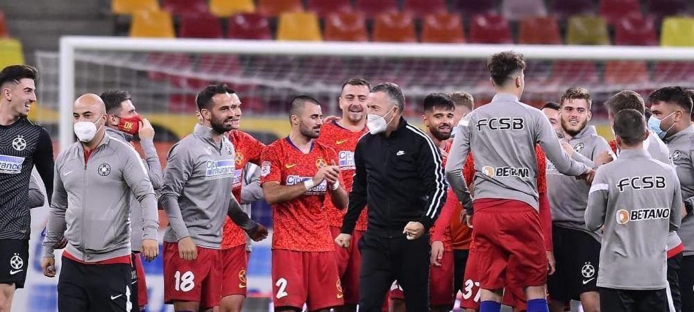 """""""Asa-i in fotbal!"""" Reactia lui MM Stoica dupa verdictul lui Ion Craciunescu la penalty-ul obtinut de FCSB! Ce a postat managerul"""