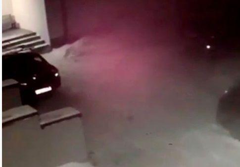 VIDEO | O fetita de 6 ani a supravietuit MIRACULOS dupa ce a cazut de la etajul 4!Care a fost norocul ei