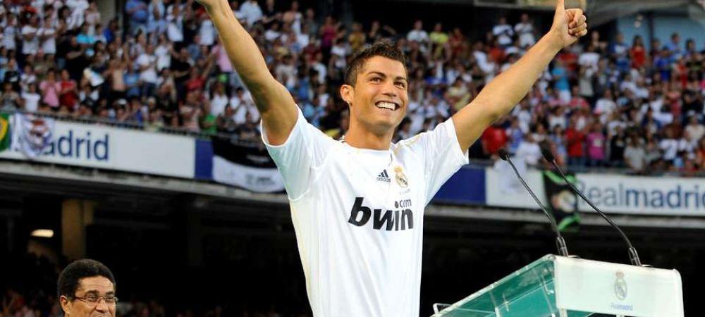 Capitanul Romaniei, transfer ca si facut la Real Madrid! Dezvaluiri in premiera: nu s-a stiut nimic ani de zile. Putea sa semneze odata cu Ronaldo