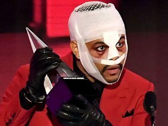 Scandal URIAS in Statele Unite! The Weeknd a declarat RAZBOI premiilor Grammy! Ce l-a infuriat pe artist