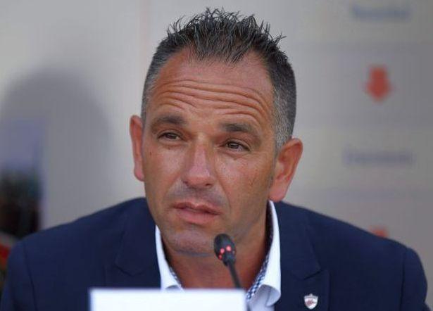 """""""Asta va fi primul pas in decembrie!"""" Ioan Andone, declaratie transanta cu privire la viitorul lui Dinamo! Fostul antrenor al """"cainilor"""" ii face praf pe spanioli"""