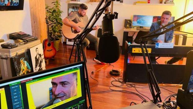Renault Zoe a fost gazda unui concert exclusiv online, transmis prin live streaming