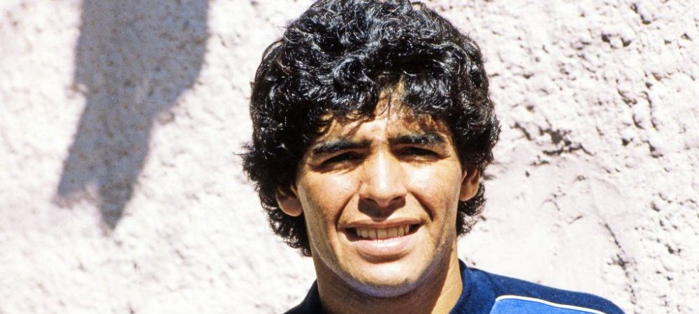 Omagiu suprem adus lui Maradona! Cupa Ligii din Argentina ii va purta numele