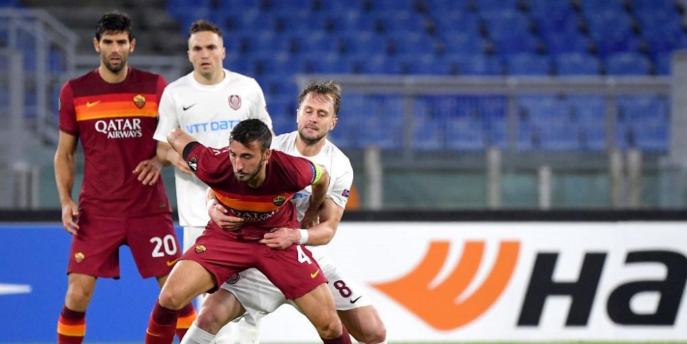 CFR Cluj - AS Roma, LIVE TEXT de la ora 22:00 | Fara Vinicius si Deac, CFR spera intr-o minune! Echipele probabile
