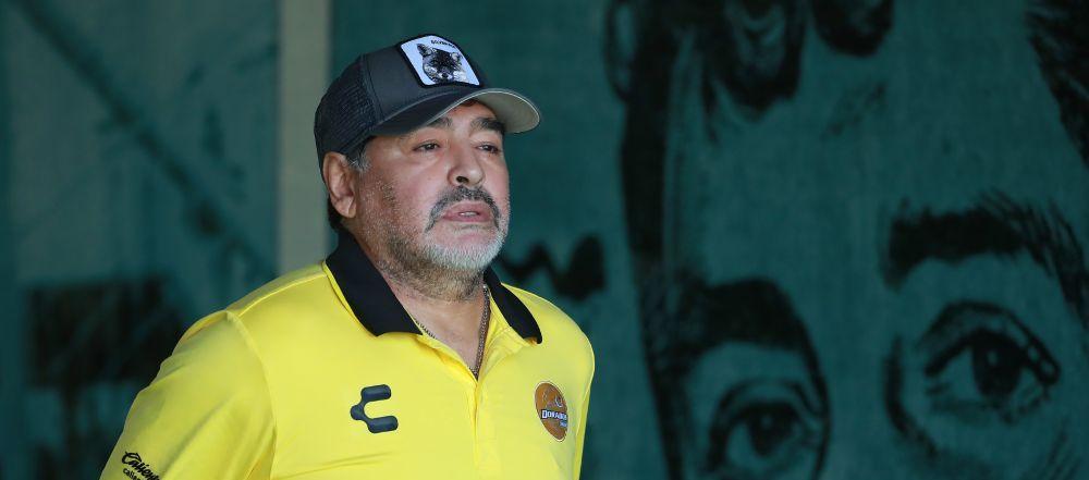 """Acuzatii DURE ale avocatului lui Maradona! """"Timp de 12 ore, prietenul meu nu a avut personal sanitar langa el!"""" Ce a declarat"""