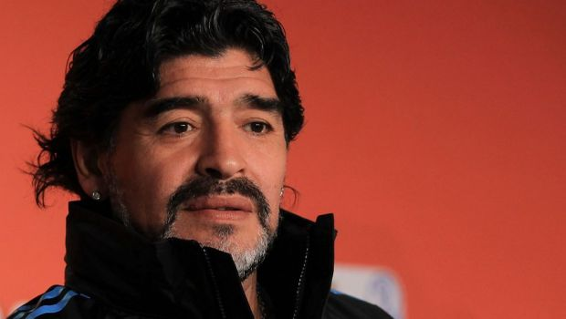 """Dezvaluirile lui Pablo Brandan despre atmosfera din Argentina dupa moartea lui Maradona: """"Toata lumea e distrusa! Am vazut oamenii ca plangeau pe strada!"""""""