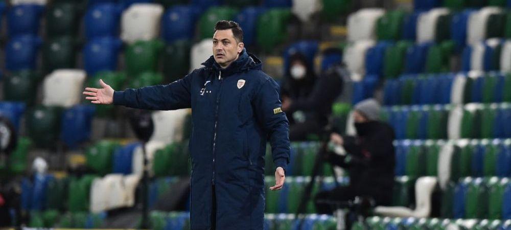 """Mirel Radoi a recunoscut! Oferta din Liga 1 pentru selectionerul Romaniei: """"Nu pot sa spun mai mult!"""""""