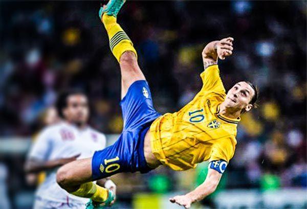 """Revine Zlatan la nationala? Ce au discutat selectionerul Suediei si starul de 39 de ani! """"Ne-am pus de acord!"""""""