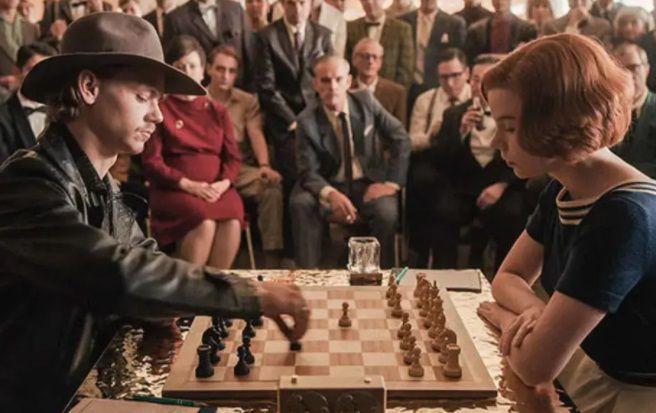 """E FILMUL momentului in lume, dar e plin de GRESELI. Erorile fundamentale din """"Gambitul damei"""" au iesit la suprafata"""