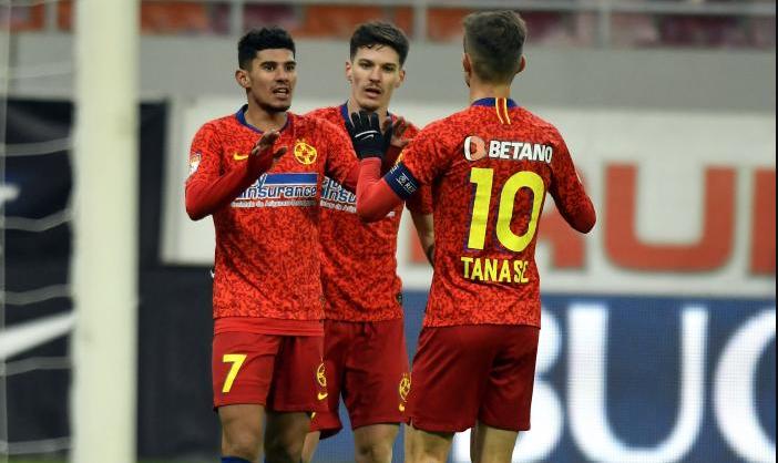 Meciul Gloria Buzau - FCSB nu se mai joaca! Ros-albastrii, calificati direct in optimile Cupei!Anuntul clubului din Liga 2