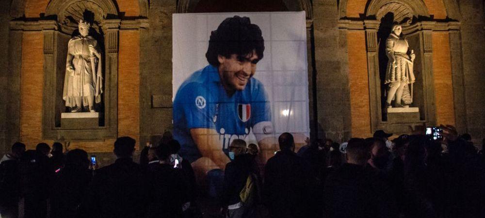 A aparut inregistrarea audio a apelului la Urgente facut de medicul lui Maradona!