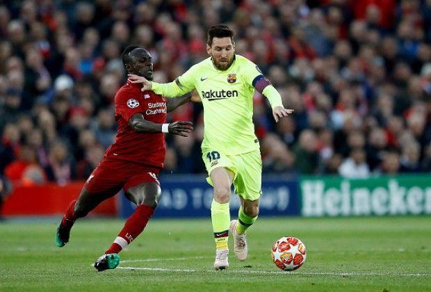 Barcelona poate da LOVITURA cu un super-transfer de la Liverpool! Catalanii il pot lua pe Mane la un pret mult mai mic