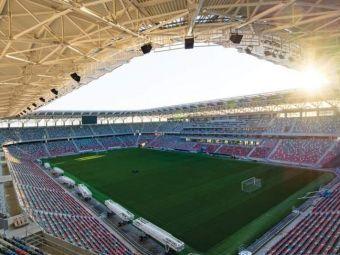 Se mai tine Euro la Bucuresti?! UEFA pregateste PLANUL B pentru turneul final