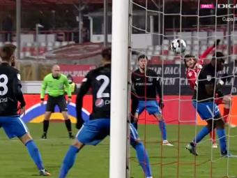 VIDEO: DINAMO 3-0 VIITORUL   Goluri de CHAMPIONS LEAGUE pentru Fabbrini si Sorescu! Dinamo merge in optimi dupa un meci FANTASTIC