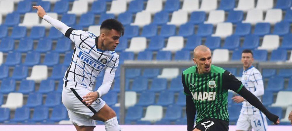 "Chiriches, criticat aspru in presa din Italia dupa meciul de cosmar cu Inter: ""Dezastruos!"""