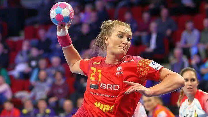 Anuntul MOMENTULUI in handbalul feminin! Crina Pintea rateaza EURO 2020! Jucatoarea a fost infectata cu coronavirus