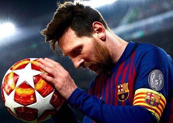 Barcelona 4-0 Osasuna!Messi a marcat si i-a dedicat golul lui Diego Maradona! Barca a facut spectacol pe Camp Nou!