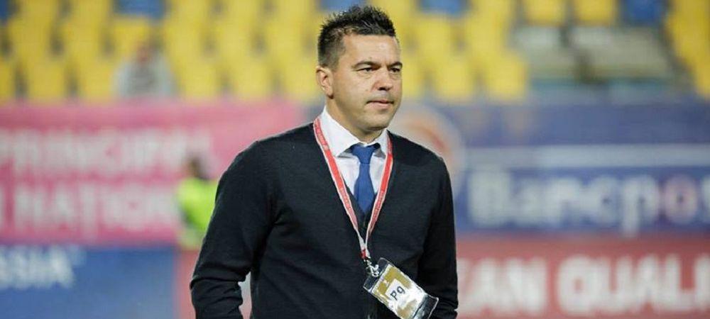 Arabii, dispusi sa arunce cu banii in Cosmin Contra! Ce oferta de MILIOANE ar fi primit antrenorul lui Dinamo