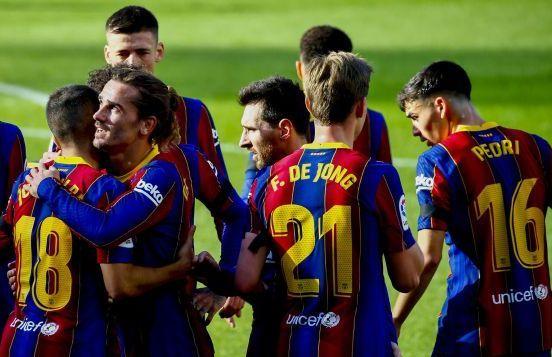 Gafa de PROPORTII a Barcelonei! Clubul a anuntat ca vine la Bucuresti pentru meciul de Champions League! Fanii unguri au luat FOC