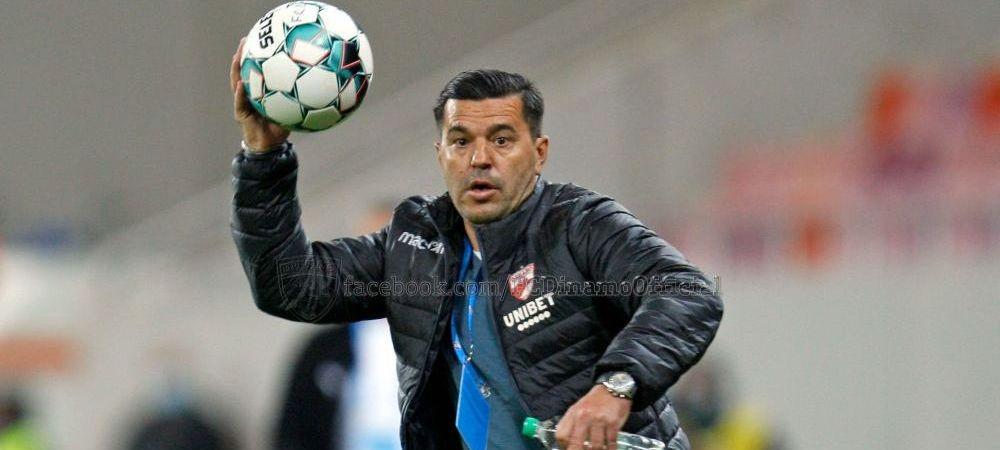 """ACUM VINE CUTREMURUL la Dinamo! Contra: """"Nu vreau sa mor aici!"""" Anunt CUTREMUR al lui Cosmin: """"Pleaca jucatorii, plec si eu!"""""""