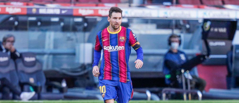 S-a stabilit data alegerilor la Barcelona! Ramane sau PLEACA Messi cu noua conducere? Cand are loc votul