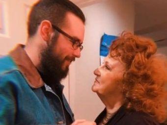 El are 23 de ani, ea 76, dar la asta nimeni nu se astepta! Decizia cuplului a lasat MASCA intreaga lume