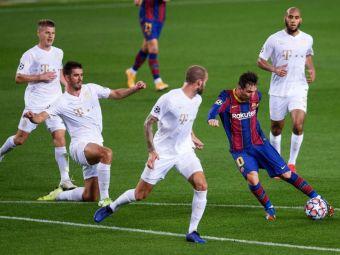 Messi, OUT din lot pentru meciul cu Ferencvaros! Anuntul facut de Koeman
