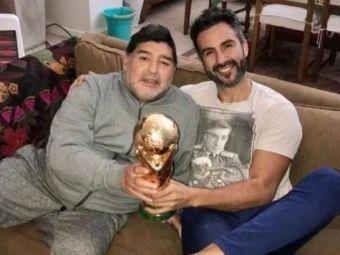 Un document semnat de doctorul lui Maradona a aparut in presa! Cazul se complica, iar clinica unde a fost operat Diego a scapat de invinuire