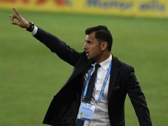 "Dica a lamurit situatia lui Adrian Mutu de la nationala U21: ""E clar ca e tentant sa mergi la acel club!"""