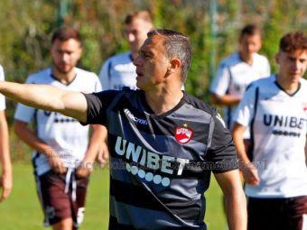 """Inceputul sfarsitului pentru Dinamo?! Dupa Contra si Borja Valle, si Javi Reyes a parasit clubul: """"Nu mi-am imaginat niciodata asa ceva!"""""""