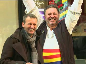 18:00 live pe Facebook Sport.ro: SuperLive cu Mironica, Craioveanu si Robert Nita! SUPER invitatii zilei vorbesc de socurile sfarsitului de saptamana in fotbal