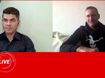 SuperLive cu Mironica, Gica Craioveanu si Robert Nita despre supermeciurile finalului de saptaman! AICI vezi emisiunea